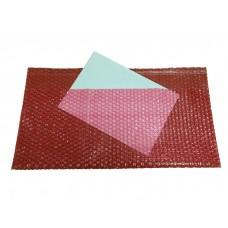 Пакет ВП 3-10-75 антистатический (розовый)
